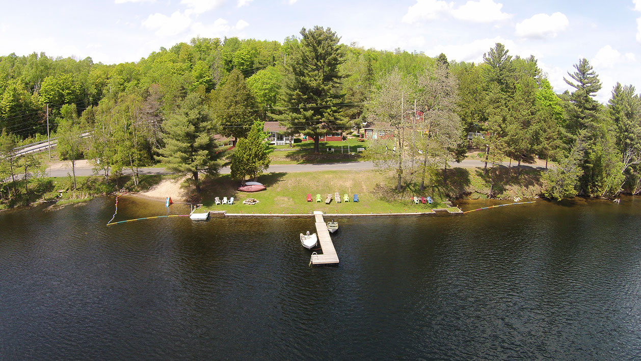 stoney lake ontario cottage rentals img rental